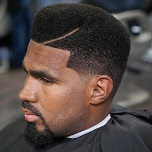Black Men Hairstyles Trendy - Android Apps on Google Play