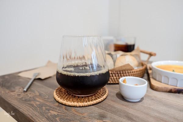 最初的地方 溫馨的親子友善咖啡廳.特色咖啡美味貝果專賣