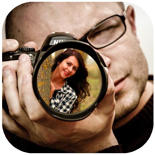 有趣的相框 攝影 App LOGO-APP開箱王