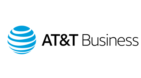 AT&T Business company logo