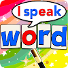 Word Wizard for Kids - Learn to Read & Spell APK Icon