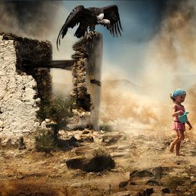 by Soran Sorin - Digital Art Places