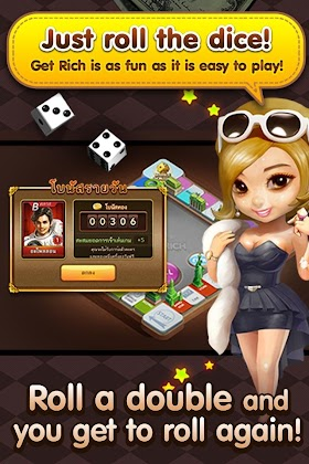 LINE Let's Get Rich Mod 1.07 (Unlimited Money and Coins) APK