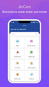 MyJio: For Everything Jio App Download 3