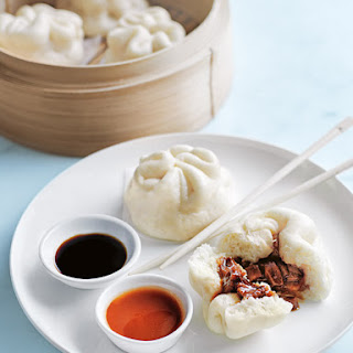 Pork Buns Recipe