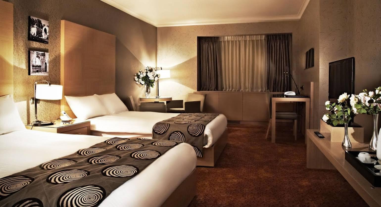 Hotel Seyhan