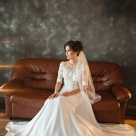Wedding photographer Landysh Gumerova (Landysh). Photo of 09.02.2018