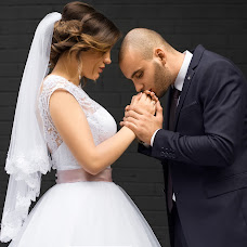 Wedding photographer Samanta Kroman (Samantha). Photo of 26.05.2017