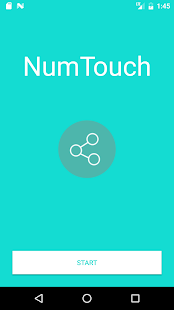 NumTouch screenshot 1