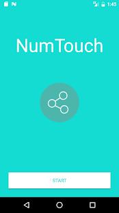 NumTouch screenshot 1