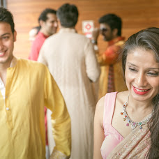 Wedding photographer Subhadip Dan (dan). Photo of 08.12.2015