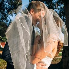 Fotografo di matrimoni Agata Gravante (gravante). Foto del 09.09.2016