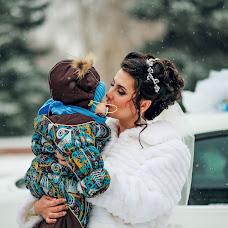 Wedding photographer Vera Scherbakova (verusha). Photo of 11.04.2017