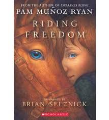 Image result for riding freedom book