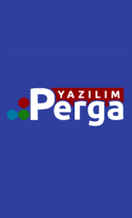 Perga Report - náhled