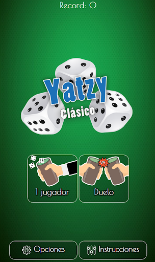 Yatzy for 2 players 10.0.1 screenshots 1