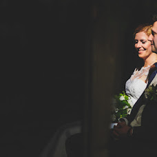 Wedding photographer Mariusz Krzemiński (mariuszkrzemins). Photo of 19.07.2016