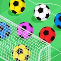 Football Sort Keeper icon