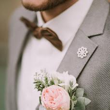 Wedding photographer Konstantin Podmokov (podmokov). Photo of 06.06.2017