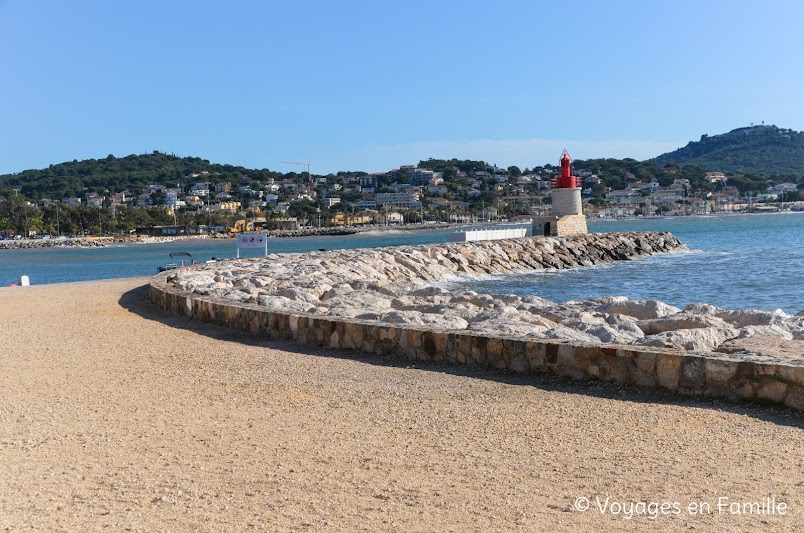 Sanary sur Mer -