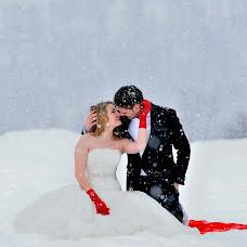 Wedding photographer Danil Tatar (DanilTatar). Photo of 13.01.2018