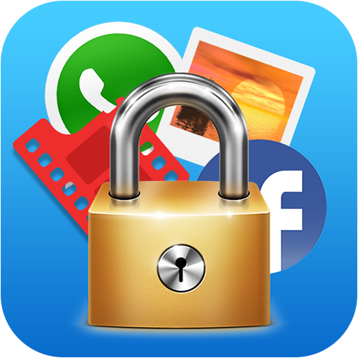 App lock & gallery vault app (apk) free download for Android/PC/Windows