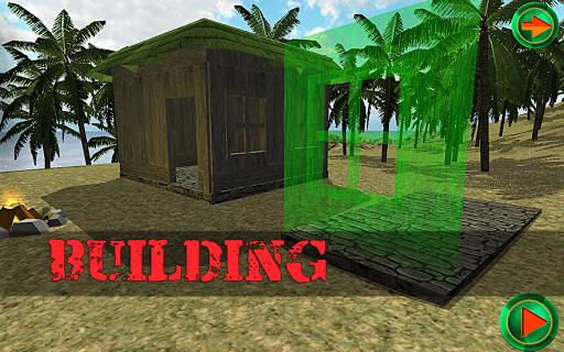 生存在岛上 3D免费