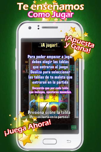 download Loteru00eda Mexicana Multijugador apk app 3