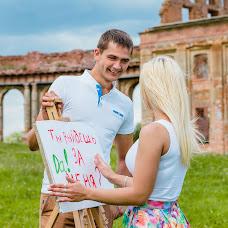 Wedding photographer Yuliya Yanovich (Zhak). Photo of 22.07.2017