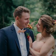 Wedding photographer Aleksandr Rebrov (myfoto76). Photo of 13.11.2016