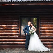 Wedding photographer Elena Tolubeeva (itzy). Photo of 25.08.2018