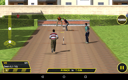 Street Cricket- screenshot thumbnail
