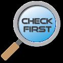 CheckFirst icon
