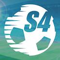 Diretta Calcio S4 icon