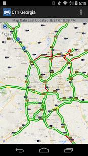 511 Georgia & Atlanta Traffic - Apps on Google Play