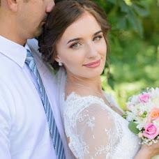Wedding photographer Nina Dubrovina (ninadubrovina). Photo of 19.10.2016
