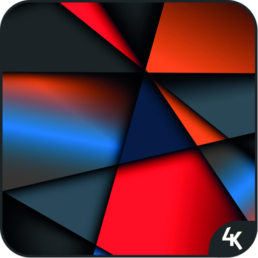 App Insights: Abstract Wallpaper (4k)