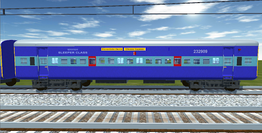 TrainZimulator (Unreleased)  screenshots 7