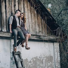 Wedding photographer Tinna Tikhonenko (tinna). Photo of 23.12.2015