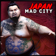 Mad City Crime Japan (Big sandbox world)