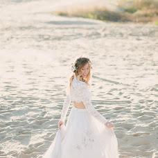 Wedding photographer Darya Zuykova (zuikova). Photo of 16.05.2018