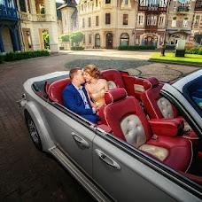 Wedding photographer Igor Podolyan (podolyan). Photo of 16.06.2016