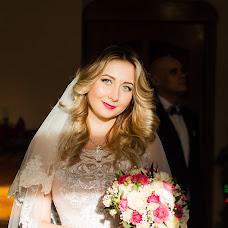 Wedding photographer Irina Kuzishin (tarasiryna). Photo of 31.01.2018
