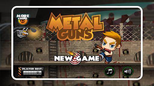 Metal Guns 1.1 screenshots 1