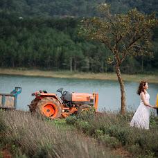 Wedding photographer Huy Le (lephathuy). Photo of 21.11.2018