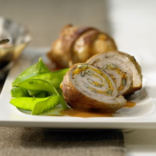 Austrian Veal Roulades Recipe