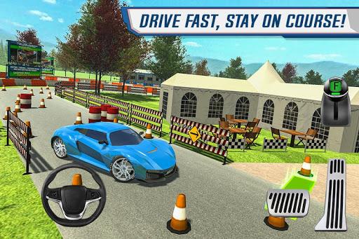 Parking Masters: Supercar Driver  screenshots 3