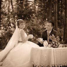 Wedding photographer Svetlana Kotenko (svetlanakotenko). Photo of 12.09.2015