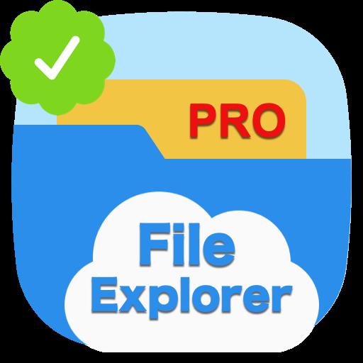 EX ExplorerFile Manager Pro