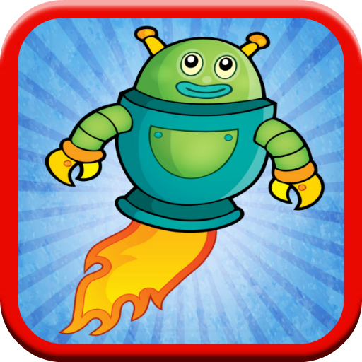 Robot Game: Kids - FREE